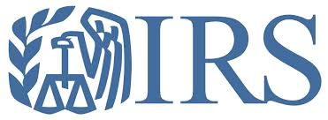 IRS Website Logo
