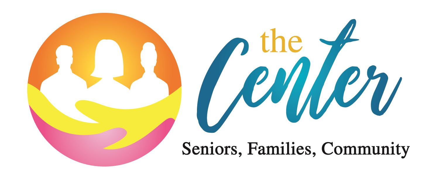 THE CENTER - LOGO-01